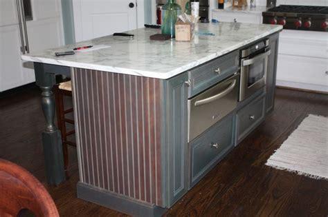 shabby chic kitchen island shabby chic kitchen island kami tremblay design llc