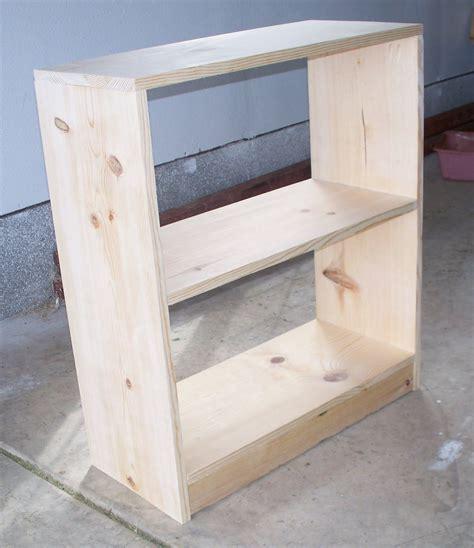 build small bookshelf plans  woodworking plans