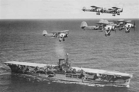 hermes siege hms ark royal 91