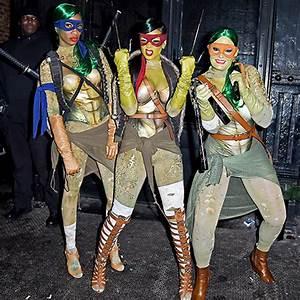 Photo Friday: Celebrity Halloween Costume Inspiration - On ...