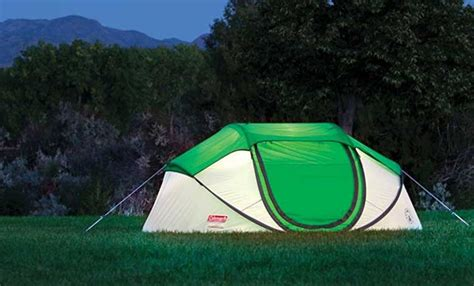 pop  tents    easy camping   cool   wild