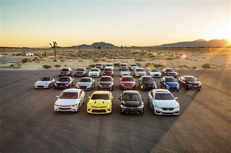 2016 Motor Trend Car of the Year Introduction - Motor Trend