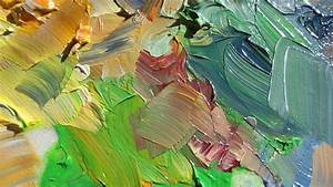 Colorful, Painting, Oil, Painting, Paint, Splatter, Simple, Texture, Wallpapers, Hd, Desktop, And