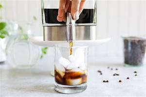 Brunch De Kitchen Aid : 4 recetas f ciles con la cafetera de infusi n en fr o de kitchenaid kitchenaid ~ Eleganceandgraceweddings.com Haus und Dekorationen