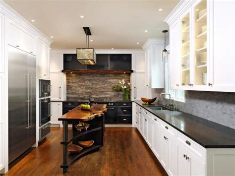 Rustic Kitchen Ideas And Designs With Pictures Hgtv