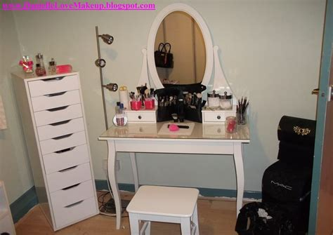 Ikea Dressing Table Hemnes