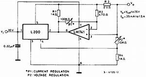 L200 Typical Application Reference Design