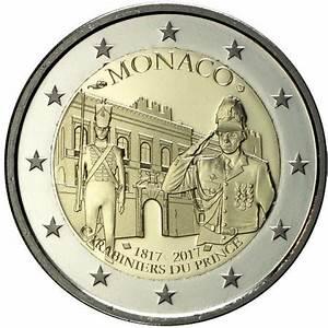 2 Euro Monaco 2017 : file 2 euro commemorativo monaco 2017 ~ Jslefanu.com Haus und Dekorationen