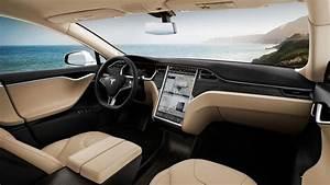 Tesla Model S Dashboard: Teardown Analysis Reveals Tablet-Like Construction