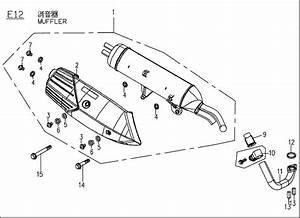 Diagrams Wiring   Jonway Scooter Repair Manual