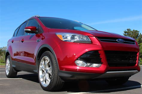 2016  2017 Ford Escape For Sale In Your Area Cargurus