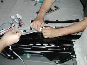 2002 Lexus Rx300 Installation Parts  Harness  Wires  Kits
