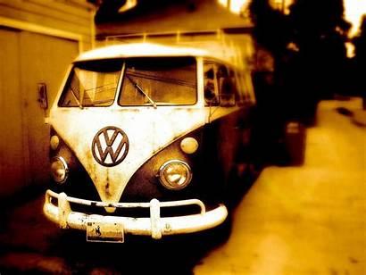 Vw Bus Wallpapers Volkswagen Improved Van Deviantart