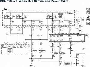2007 Chevy Impala Headlight Wiring Diagram Wiring Diagram Recommend A Recommend A Associazionegenius It