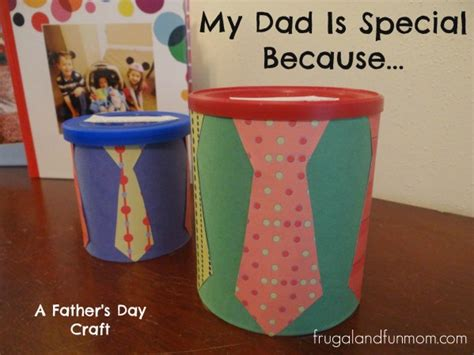 dad  special  craft  kids diy upcycling