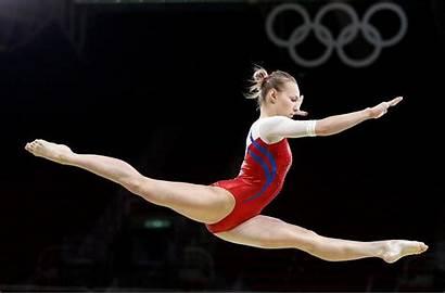 Gymnastics Artistic Olympics Rio Russian Gymnasts Gymnast