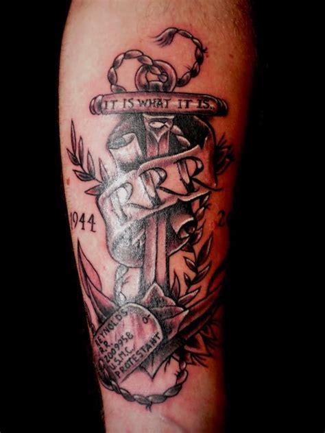 latest memorial tattoos