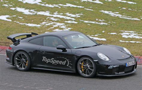 Porsche 911 Picture by 2018 Porsche 911 Gt3 Picture 669671 Car Review Top Speed