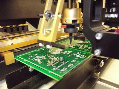 Printed Circuit Board Assembly Free Estimates Minimums
