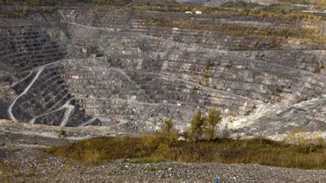 asbestos mines revival doomed quebec politician ctv news