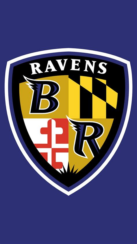 Baltimore Ravens iPhone X Wallpaper - 2020 NFL Wallpaper