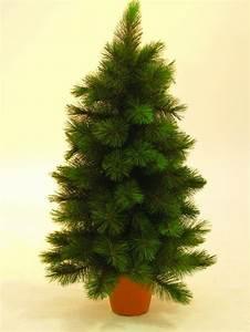 Künstliche Pflanzen Wie Echt : 83500139 tannenbaum mini im topf 90cm k nstliche ~ Michelbontemps.com Haus und Dekorationen