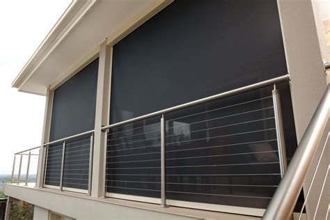 patio blinds installer sydney hitec patios stratco