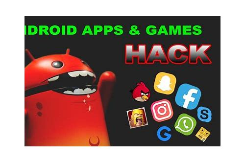 android games hack download