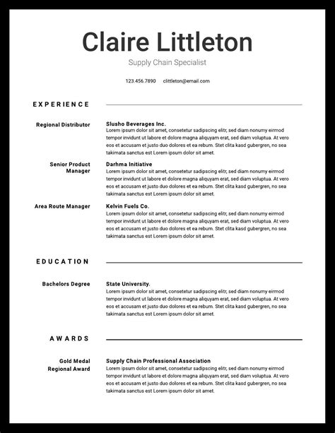 Resume Writing Tips by Resume Exles Writing Tips For 2019 Lucidpress