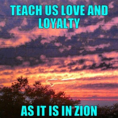 Rasta Zion Quotes