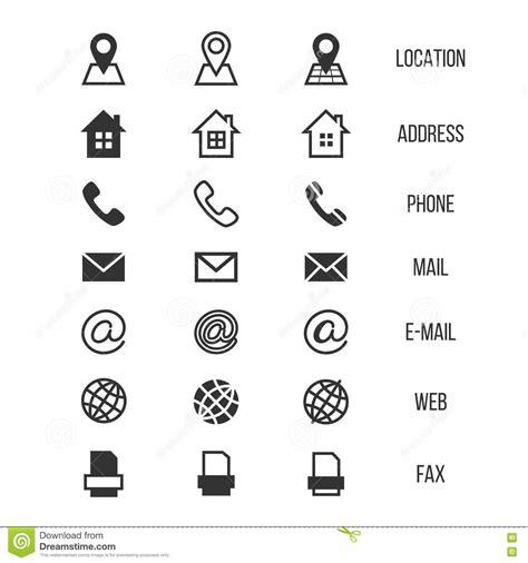 Icones Carte Visite Images Png Et Ico De Pour Preciser Lemplacement Dun Profil Client Ou Membre