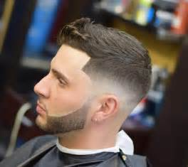 2017 Short Haircut Hairstyles for Men