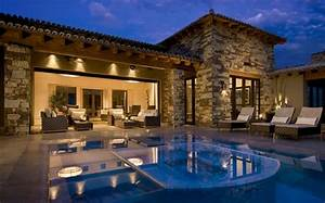 Architecture. What Is The Great Luxury Modern Home With ...