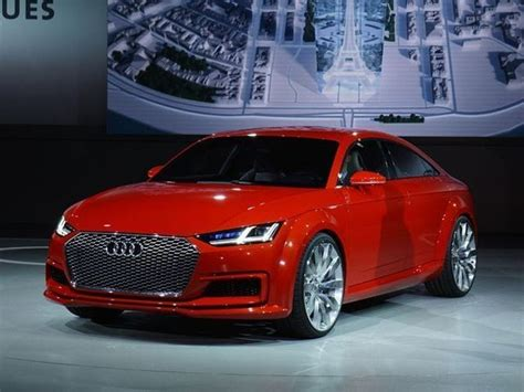 audi  coupe specs features release date
