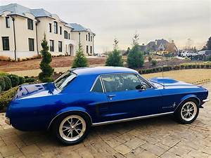 1967 Ford Mustang for Sale   ClassicCars.com   CC-1172558