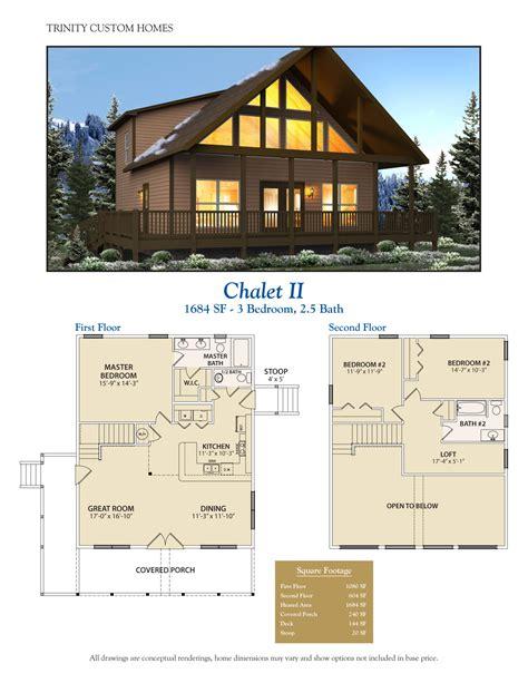 floor plans custom homes