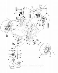 Exmark Ttx691cka60400 S  N 402 082 300  U0026 Up Parts Diagram For Hydro Assembly