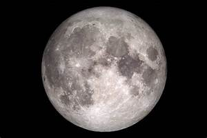 August Full Moon 2016: See the Lunar 'Sturgeon' Tonight