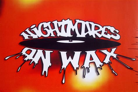 Jd Twitch Shares Nightmares On Wax Mix Selftitled