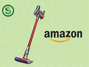 Deal Of The Day  Save  100 On Dyson Cordless Vacuum