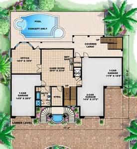 vacation house plans 3 bedroom 5 bath house plan alp 08cr allplans