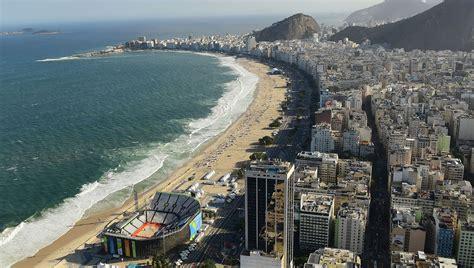 copacabana le volleyball de plage revient dans sa