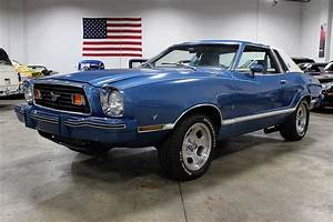 1976 Ford Mustang | GR Auto Gallery