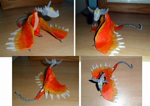 How To Train Your Dragon Typhoomerang Toy