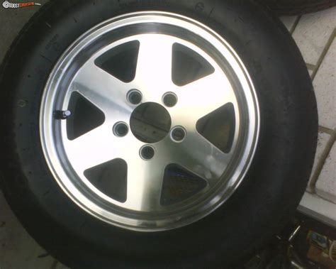 Boat Trailer Wheels Gold Coast by Koya Alloy Trailer Wheels Wheels Tyres Qld