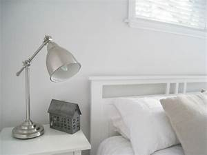 Ikea Lampe De Chevet : luminaire chambre adulte comment faire le bon choix ~ Carolinahurricanesstore.com Idées de Décoration