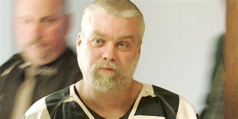 Steven Avery Just Cleared A Big Legal Hurdle In Proving
