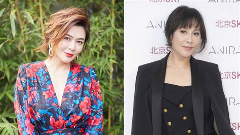Are Carina Lau And Rosamund Kwan Friends Again After