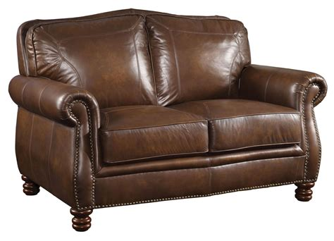 Coleman Loveseat by Montbrook Loveseat From Coaster 503982 Coleman Furniture