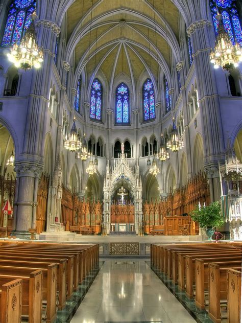 cathedral basilica   sacred heart cathedral